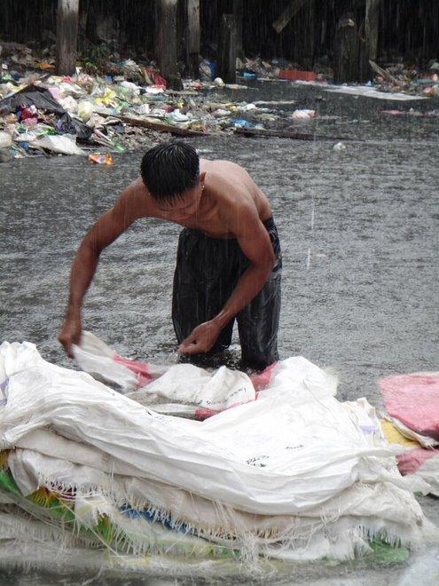 袋リサイクル9